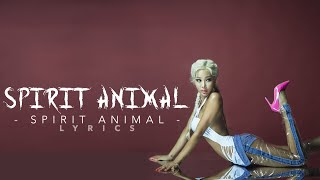 JESSI ? SPIRIT ANIMAL [LYRICS]