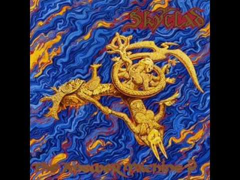 Skyclad - My Naked I