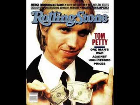 tom petty and the heartbreakers greatest hits. Tom Petty amp; the Heartbreakers