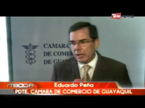 Reunión del consejo Directiva Asoc. Iberoamericano de Cámaras de Comercio AICO - 2013