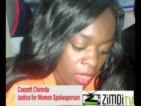 Zim women to strip naked during Demo thumbnail