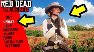 NEW RED DEAD ONLINE UPDATE IS TERRIBLE.. Red Dead Online Patch Glitch, Level Exploit & More!