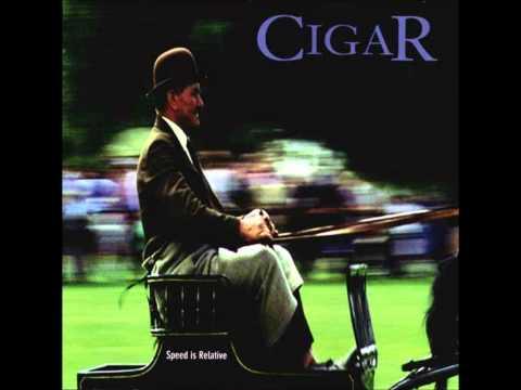 Cigar - Show Me