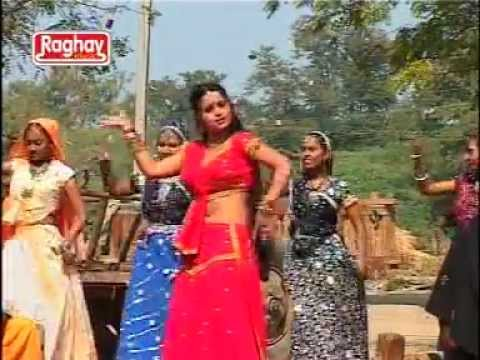 Jobaniu Maru Chalke Che-gujarati Sexy Hot Girl Romantic Dance Video Song Of 2012 By Kavita Das video