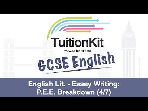 p e essays