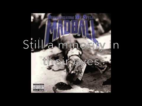 Madball - Back Of The Bus