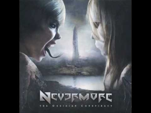 Nevermore - Moonrise (Through Mirrors of Death)