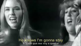 The Mamas And The Papas California Dreamin 39 Subtitulado Español Inglés