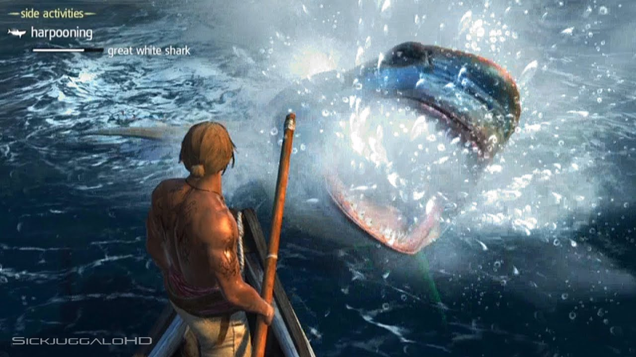 Whales  Assassins Creed IV Black Flag Wiki Guide  IGN
