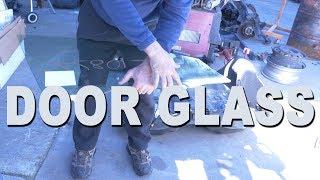 Car Door Glass Replacement - 2006 Subaru Tribeca