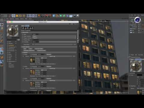 Tip 113 - Loading multiple base textures into the Variation Shader at once