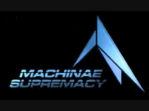 Machinae Supremacy - The Great Gianna Sisters