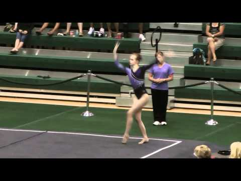 2011 Elite Qualifier - Orlando - Claire Boyce Texas Dreams