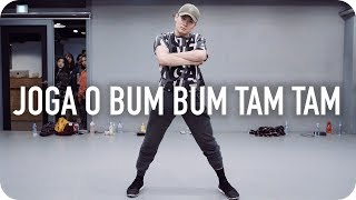 Download Lagu Joga O Bum Bum Tam Tam - MC Fioti / Rikimaru Choreography Gratis STAFABAND