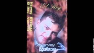 Harvey Recinos-Vete Diablo