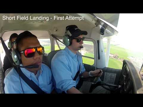 Hesston College Aviation - 2013 Annual Flight Competition