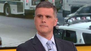 David Avella: Flynn leak is a PR stunt