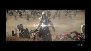 Assassin's Creed III Rise Trailer