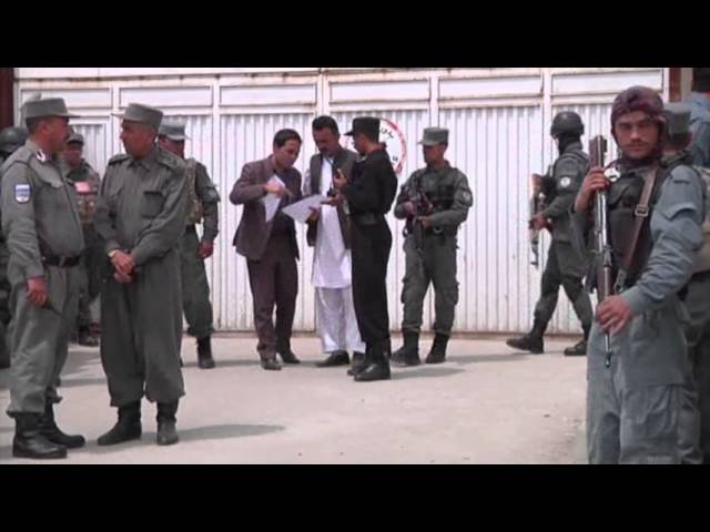 Raw: 3 American Doctors Killed in Afghanistan