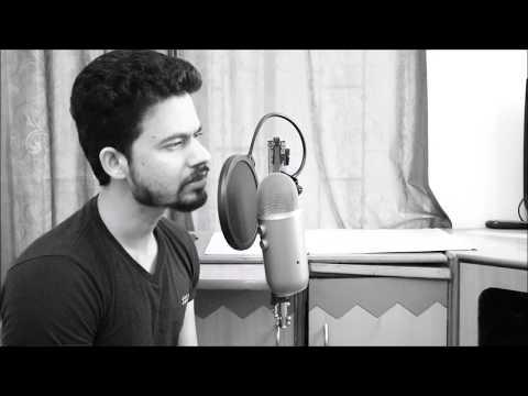 Kya Hua Tera Wada | Unplugged Cover | Sunil Bhardwaj