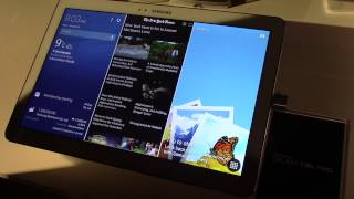 Hands on with the Samsung Galaxy TabPro 8.4, 10.1, and 12.2