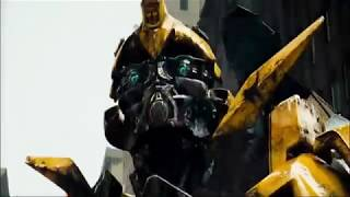 Transformers Animated Intro - Live Action