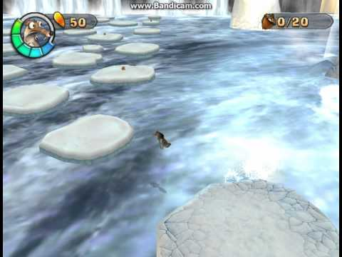 Ice age 2 games sid