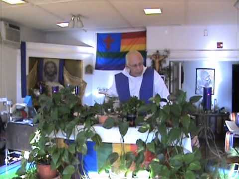 12-04-11 Ny Marriage Equality Wk 24 Lgbtqis Persons Are Fine With The Bible Sermon.wmv video
