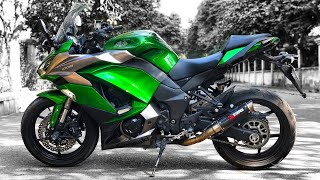 No one told you this about Ninja 1000