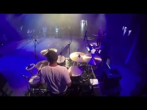 Your Love Awakens Me - Drum Cam - Crosspoint.tv thumbnail