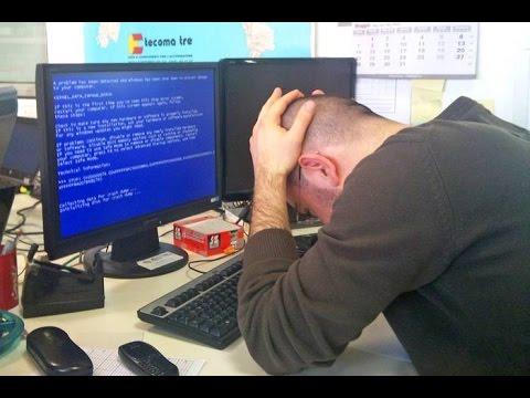 Как сделать что бы компьютер исправлял ошибки