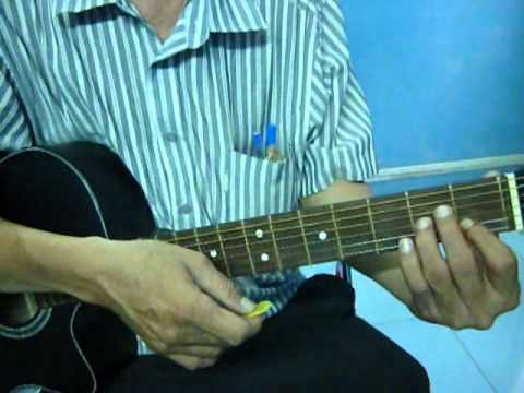 hoc guitar can ban 2