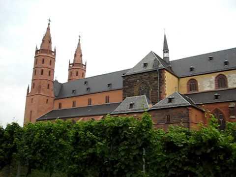 Worms Liebfrauenkirche Teilgeläute