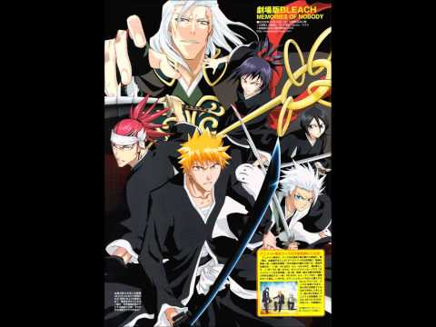 Bleach Movie 1 OST:Always Be with me In Mind {Instrumental}