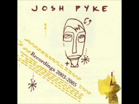 Josh Pyke - Silver