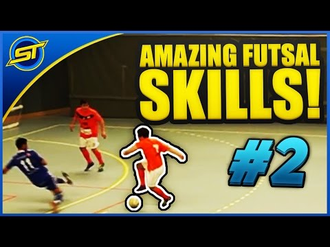 Amazing Football Twins - Ultimate Skills ★