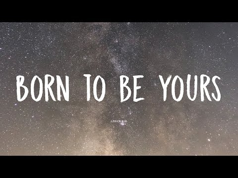 Download Lagu  Kygo & Imagine Dragons - Born to be Yours /s  Mp3 Free