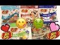 Пробую JELLY BELLY вкусы мороженого попкорна кленового сиропа Американские вкусняшки mp3