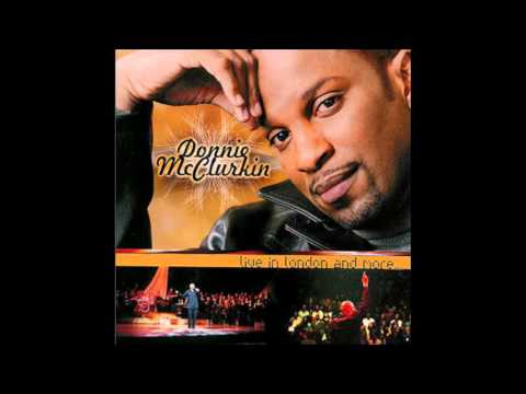 Donnie McClurkin-We Fall Down