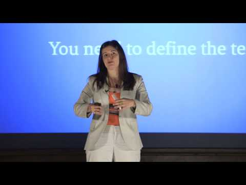 The Arab Awakening: Sarah Johnson at TEDxEmory
