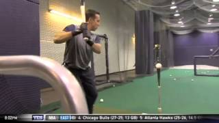 Yankees Access: Mark Teixeira on his wrist injury and expectations for 2014