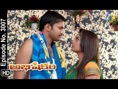 Abhishekam | 5th September 2018 | Full Episode No 3007 | ETV Telugu
