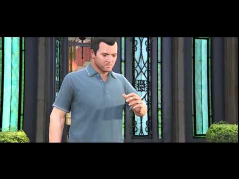 GTA 5 Fan Made Trailer (Machinima)