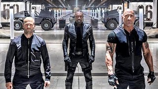 Next Level By A$TON WYLD (Hobbs & Shaw Soundtrack)