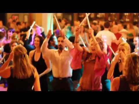 Jai Ho! Bollywood Disco Dandiya - Exclusive Preview! video