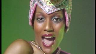 Amii Stewart - Knock On Wood - Official Video