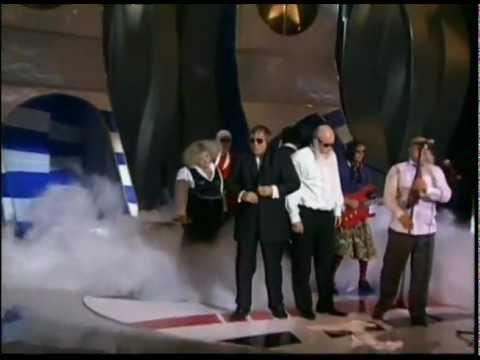 """Вся группа Кривого зеркала - """"Всё это Петросян"""" (2005)"""