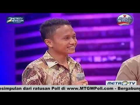 (5 7) Laki-laki Tuna Dana - Mario Teguh Golden Ways video