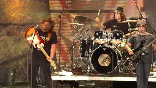 Lukas Nelson - Hoochie Coochie Man (Live at Farm Aid 25)