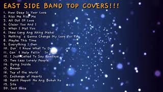 Eastside Band | Top Covers